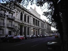 teatro orfeo cordoba argentina: