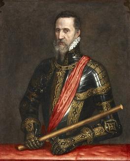 La península Ibérica entre 1504 y 1517 Im264-357px-Tizian_060